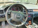Audi A6 allroad 2001 года за 1 800 000 тг. в Костанай
