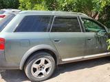 Audi A6 allroad 2001 года за 1 800 000 тг. в Костанай – фото 5