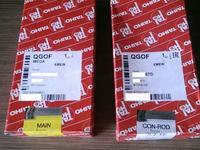 Вкладыши коренные и шатунные TAIHO(япония) стандартные на ланд крузер 100 за 12 900 тг. в Алматы