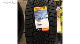 Шины Pirelli 235/55/r18 Ice Zero FR за 54 500 тг. в Алматы