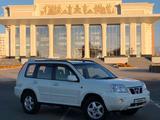 Nissan X-Trail 2003 года за 4 200 000 тг. в Алматы – фото 4