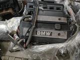 Двигатель бмв е60 3.0 м54 за 450 000 тг. в Шымкент