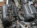 Двигатель бмв е60 3.0 м54 за 450 000 тг. в Шымкент – фото 2
