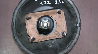 Вакуумный усилитель тормозов Toyota Crown 1994г 1jz за 12 000 тг. в Семей