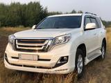 Toyota Land Cruiser Prado 2014 года за 15 800 000 тг. в Усть-Каменогорск