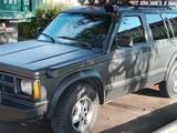 Chevrolet Blazer 1995 года за 2 700 000 тг. в Алматы – фото 4