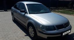 Volkswagen Passat 1999 года за 1 800 000 тг. в Алматы – фото 3