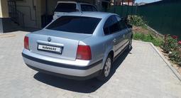 Volkswagen Passat 1999 года за 1 800 000 тг. в Алматы – фото 4