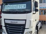 DAF  Xf 460 106 2015 года за 19 800 000 тг. в Туркестан – фото 2