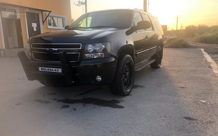 Chevrolet Suburban 2012 года за 12 500 000 тг. в Усть-Каменогорск