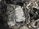 Двигатель 2uz за 888 556 тг. в Алматы – фото 2