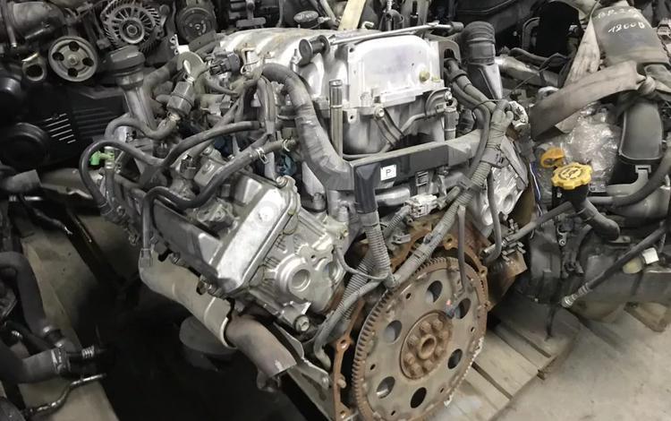Двигатель 2uz за 800 000 тг. в Алматы
