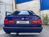 BMW 525 1994 года за 2 800 000 тг. в Алматы – фото 4
