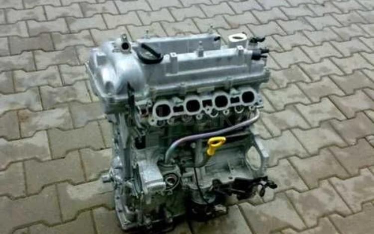 Двигатель G4FD новый с бесплатной установкой и гарантией за 760 000 тг. в Нур-Султан (Астана)