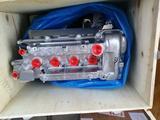 Двигатель G4FD новый за 750 000 тг. в Нур-Султан (Астана) – фото 4