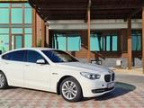 BMW 530 2010 года за 11 800 000 тг. в Актау