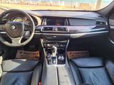 BMW 530 2010 года за 11 800 000 тг. в Актау – фото 3
