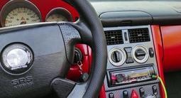 Mercedes-Benz SLK 230 1999 года за 2 300 000 тг. в Алматы