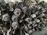 Амортизаторы передние Nissan Terrano за 41 000 тг. в Алматы – фото 2