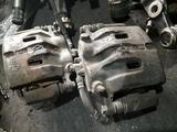 Амортизаторы передние Nissan Terrano за 41 000 тг. в Алматы – фото 5
