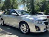 Chevrolet Cruze 2014 года за 5 700 000 тг. в Алматы