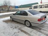 BMW 525 1996 года за 2 900 000 тг. в Нур-Султан (Астана) – фото 5