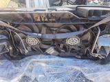 Радиатор Audi A4 B8 3.2 за 80 000 тг. в Шымкент – фото 2