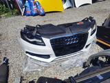 Радиатор Audi A4 B8 3.2 за 80 000 тг. в Шымкент – фото 3