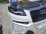 Радиатор Audi A4 B8 3.2 за 80 000 тг. в Шымкент – фото 5