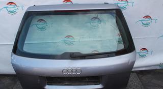 Крышка багажника Ауди а4 б5 за 40 000 тг. в Караганда