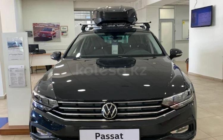 Volkswagen Passat Business 2021 года за 14 745 000 тг. в Семей