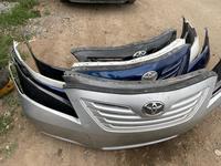 Передний Бампер Toyota Camry 40 за 75 000 тг. в Караганда