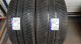 Michelin pilot Alpin 4 255/40 R20 V 295/35 R20 за 550 000 тг. в Алматы