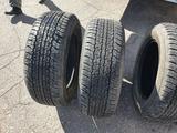 Шины Dunlop за 150 000 тг. в Караганда – фото 2