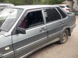 ВАЗ (Lada) 2115 (седан) 2006 года за 700 000 тг. в Семей – фото 3