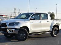 Toyota Hilux 2021 года за 19 000 000 тг. в Алматы