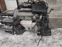Двигатель Nissan SR20 за 255 000 тг. в Алматы