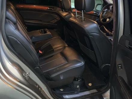 Mercedes-Benz GL 550 2006 года за 5 500 000 тг. в Павлодар – фото 10