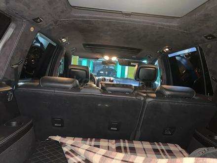 Mercedes-Benz GL 550 2006 года за 5 500 000 тг. в Павлодар – фото 12