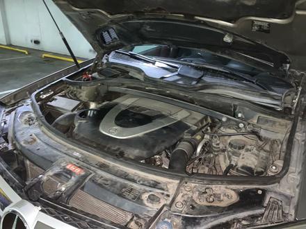 Mercedes-Benz GL 550 2006 года за 5 500 000 тг. в Павлодар – фото 2