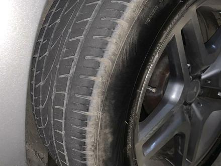 Mercedes-Benz GL 550 2006 года за 5 500 000 тг. в Павлодар – фото 23