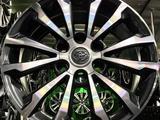 Диски на Toyota Land Cruiser Prado за 150 000 тг. в Нур-Султан (Астана) – фото 3