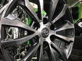 Диски на Toyota Land Cruiser Prado за 150 000 тг. в Нур-Султан (Астана) – фото 4