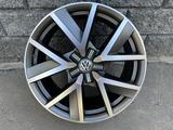 Оригинальные диски на Volkswagen Touareg 3 R20 за 600 000 тг. в Алматы