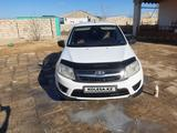 ВАЗ (Lada) 2190 (седан) 2014 года за 2 200 000 тг. в Жанаозен