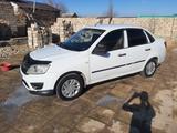 ВАЗ (Lada) 2190 (седан) 2014 года за 2 200 000 тг. в Жанаозен – фото 5