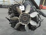 Двигатель TOYOTA HIACE KZH120 1KZ-TE за 825 000 тг. в Караганда