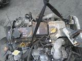 Двигатель TOYOTA HIACE KZH120 1KZ-TE за 825 000 тг. в Караганда – фото 5