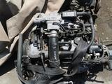 Двигатель в сборе DW3W на Mazda за 160 000 тг. в Алматы