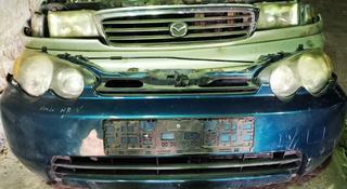 Передняя часть кузова хонда HRV за 95 000 тг. в Алматы